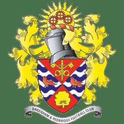 Dagenham Redbridge icon
