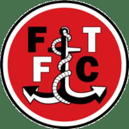 Fleetwood Town icon