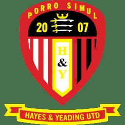 Hayes Yeading United icon