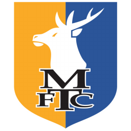 Image result for MANSFIELD FC ICON
