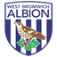 West-Bromwich-Albion icon