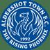 Aldershot-Town icon