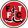 Fleetwood-Town icon