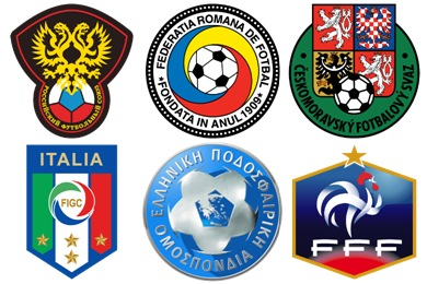 UEFA Euro 2008 Icons