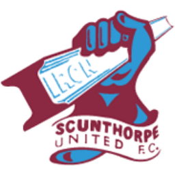 Scunthorpe United icon