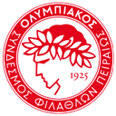 Olympiakos-Piraeus icon