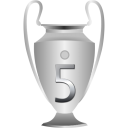 5-Times-Winners icon