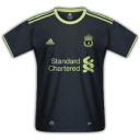 European-Shirt-2010-2011 icon