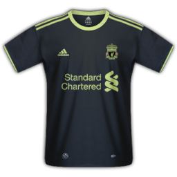 European Shirt 2010 2011 icon