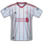 Away Shirt 2010 2011 icon