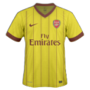Arsenal-Away icon