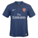 Arsenal-Third icon