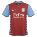 Aston-Villa-Home icon