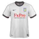 Aston-Villa-Third icon