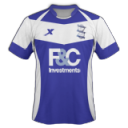 Birmingham City Home icon
