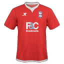 Birmingham City Third icon