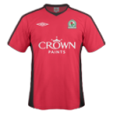 Blackburn-Rovers-Away icon