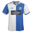 Blackburn Rovers Home icon