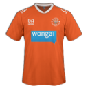 Blackpool Home icon