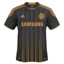 Chelsea Away icon