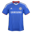 Chelsea Home icon
