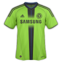 Chelsea Third icon