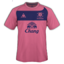 Everton Away icon