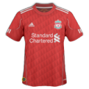 Liverpool Home icon