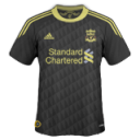 Liverpool-Third icon