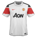 Manchester United Away icon