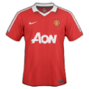 Manchester United Home icon