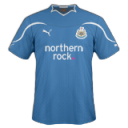 Newcastle United Away icon