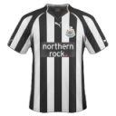 Newcastle United Home icon
