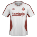 Sunderland-Away icon