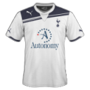 Tottenham Hotspur Home icon