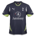 Tottenham Hotspur Third icon