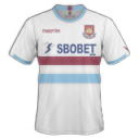 West Ham United Away icon