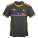Wolverhampton Wanderers Away icon