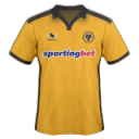Wolverhampton Wanderers Home icon