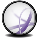 Acrobat Pro 7 icon