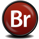 Adobe-Bridge-CS-3 icon