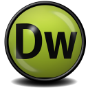 Dreamweaver-CS-4 icon