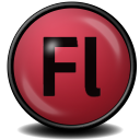 Flash CS 4 icon