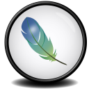 Photoshop CS2 A icon
