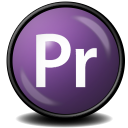 Premiere Pro CS 3 icon