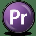 Premiere Pro CS 3 icon