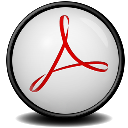 Acrobat Pro 9 icon