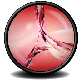 Acrobat Pro X icon