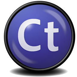 Contribute CS 3 icon