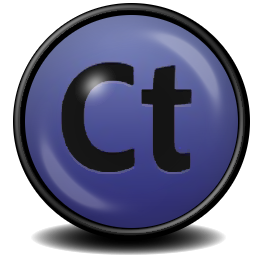 Contribute CS 4 icon